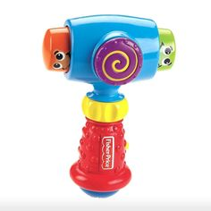Fisher Price Toys > 6m-3y > Pound 'n Giggle Hammer | Shop Online