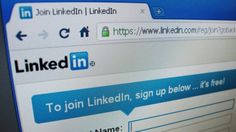 LinkedIn Gets Visual
