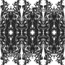 Abstract repeat pattern    Designer: Iryna Moshenska    Available as a vector file on www.patterndesigns.com