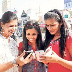 fee wi-fi in Ahmedabad