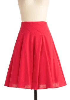 I need some colorful skirts. This would do nicely.