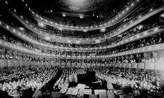 [1937] metropolitan opera house