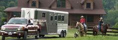 Rifle Truck and Trailer Trailer Sales, Trailers For Sale, Horse Magazine, Truck Accessories, Recreational Vehicles, Trucks, Camper, Truck, Campers