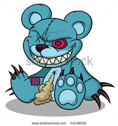 Find Evil Cartoon Teddy Bear Character Shadow stock images in HD and millions of other royalty-free stock photos, illustrations and vectors in the Shutterstock collection. Evil Cartoon Characters, Cartoon Monsters, Graffiti Characters, Bear Cartoon, Cartoon Smile, Cartoon Turtle, Fictional Characters, Teddy Tattoo, Teddy Bear Tattoos