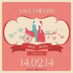 Convite corujas aspen ems and casamento free wedding invitation vector stopboris Image collections