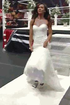 Love The Shoes Valeria Pastor Aj Lee Crazy Lover