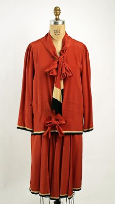 Dress (1928)