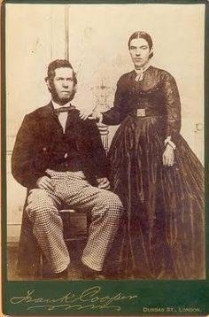 Image result for photos of victorian couples