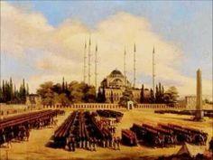 Turkish Ottoman Music Oud Taksim + Şarki in Makam Uşşak