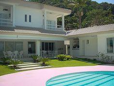 Residencia Praia do Tenorio - Ubatuba