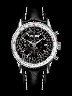 MONTBRILLANT DATORA - Montbrillant Datora - Montbrillant - Versions - Models - BREITLING | INSTRUMENTS FOR PROFESSIONALS™