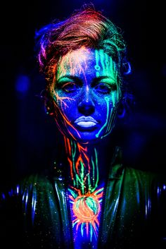 Neon by Andrey Zhukov on 500px