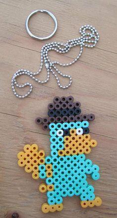 perler beads perry | REPINNED http://mistertrufa.net/librecreacion/culturarte/?p=12