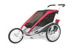Top pick stroller, jog stroller attachment, get fit with baby, pregnancy fitness made easy, Thule Chariot is boss! -- \Approved\std.lang.all\92\70\369270.jpg
