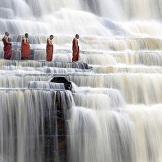 Pongua Falls – Vietnam