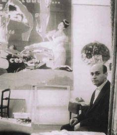 Jacques Villeglé :  Rue Turbigo - Paris 1964 © ADAGP Rue, Paris, Painting, Montmartre Paris, Painting Art, Paris France, Paintings, Drawings