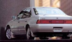 Nissan Cefiro - A31