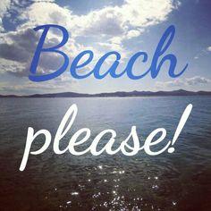 Beach please #zrce