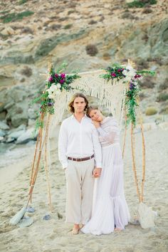 The Aegean Sea Sparkles in this Greek Wedding Editorial - photo by Anna Roussos Photography http://ruffledblog.com/the-aegean-sea-sparkles-in-this-greek-wedding-editorial