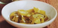 Easy Food Recipe: Crunchy Green Chilli Pickles ** Mouth watering.