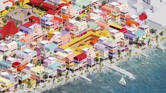 Winners of Arch Out Loud Competition 'Reside: Mumbai Mixed Housing' Announced - . - Winners of Arch Out Loud Competition 'Reside: Mumbai Mixed Housing' Announced – … – Winn - Social Housing Architecture, Architecture Graphics, Concept Architecture, Building Architecture, Architecture Illustrations, Architecture Diagrams, Architecture Portfolio, Urban Fabric, Concept Diagram