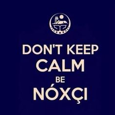 Just be NOXCHI