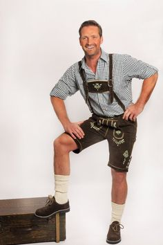 9 Best Mens Lederhosen images in 2019 | Lederhosen, Mens