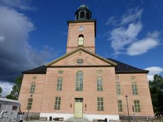 Kongsberg Church - Norway