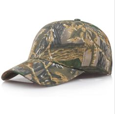 Mens Baseball Caps Camouflage hunting hat Casual Trucker Adjustable Hat   fashion  clothing  shoes ecee9fa617b1