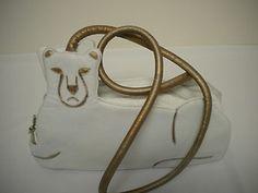 // Vintage Maud Frizon purse