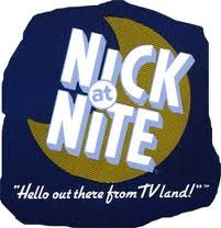 Aww I loved Nick at Night as a kid. Anyone else remember when Nick @ Night played good shows like Mr. Ed & I Love Lucy  & Alfred Hitchcock Presents, Dragnet, F Troop & The Donna Reed Show.