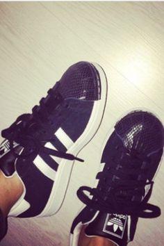 shoes adidas sneakers streetwear fashion black