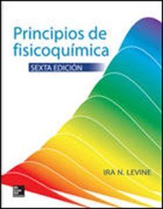Principios de fisicoquímica. Sign. T 544 5-LEV. http://encore.fama.us.es/iii/encore/record/C__Rb2592869?lang=spi