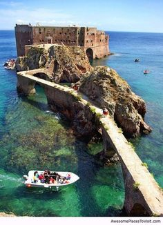 St. John , Portugal / Awesome place to visit