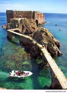 St. John , Portugal