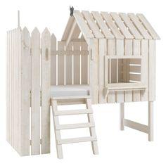 Kinderbett baumhütte  Ramona (ramona8712) on Pinterest