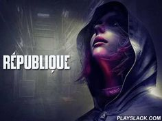 Republique V4.0  Android Game - playslack.com , Republique - support a bizarre woman labelled  anticipation in her battle against undemocratic polity. Hack the computer system of a bad state and rescue anticipation. compete the system in this Android game. In the society of lies and whole control there's no space for liberation. You have to get anticipation out of the graspings of despotic polity. support her to hide from the cameras and state penal authorizations. govern the character…