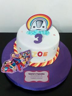 Cake /torta  Junior Express