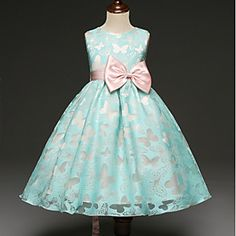 Girl Dress Blue Butterfly Bow Baby girl dresses dress for wedding party ball gown for children elegant princess dress vestidos Cheap Party Dresses, Wedding Dresses For Girls, Girls Party Dress, Baby Girl Dresses, Princess Dresses, Summer Dresses, Girls Dresses Online, Party Dresses Online, Cheap Girls Clothes