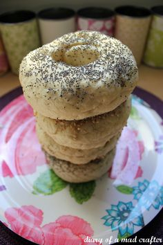 So, today I made one of my favorite breakfast foods...even though I can eat them for lunch, and dinner as well! This recipe took a while to perfect...I made them before going into culinary school, ...