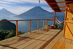 (december/april - guatemala) Eagles nest lake atitlan, san marcos la laguna, best places to stay lake atitlan Travel 2017, Summer Travel, Solo Travel, Central America, South America, The Places Youll Go, Places To See, Off Grid House, Yoga Holidays