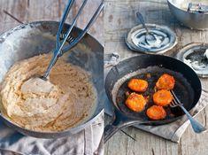 vanilkovo-rumová zmrzlina Ice Cream, Desserts, Food, No Churn Ice Cream, Tailgate Desserts, Deserts, Icecream Craft, Essen, Postres