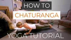Tutorial incoming! 📢  🔥🔥 CHATURANGA DANDASANA 🔥🔥  There are a few #yoga poses I encounter regularly in classes, and rarely are they properly broken down. This pose is one, so I made a tutorial!  Check it out on my YouTube channel and let me know how you get on!  #howtoyoga  #yogabeginner #yogatips #howtoyoga #yogaeverydamnday #yogaforbeginner #yoga #yogapose #yogapractice #wellness #mindfulness Online Yoga Classes, Yoga Tips, Yoga For Beginners, Yoga Poses, Channel, Mindfulness, Wellness, Youtube, Check