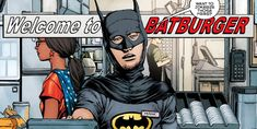 If you think Bruce Wayne's bachelor party is at a fast food joint, well, you probably think Selina stole her dress. That's okay, we can fix you. Batman Humor, Character Inspiration, Thinking Of You, Wellness, Face, Party, Animation, Google Search, Dress