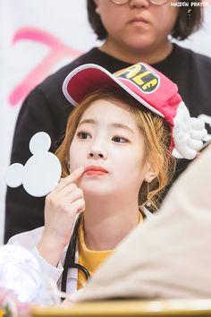 Kpop Girl Groups, Korean Girl Groups, S Girls, Kpop Girls, Rapper, Twice Jyp, Ideal Type, Oh My Heart, Twice Dahyun