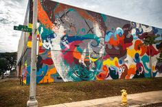 Collab Askew One, Zes and Reyes for Pow Wow Hawaii - Kessia - 2014