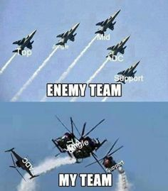 My husband always complains of this when he plays Mech Warrior. LOL