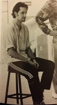 """"""" Richard Armitage in """"Hamlet"""" 1998 Birmingham Repertory Theatre Company """""""