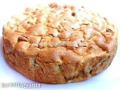 Budinca de mere Romanian Food, No Cook Desserts, Apple Pie, Recipies, Muffin, Good Food, Food And Drink, Sweets, Baking