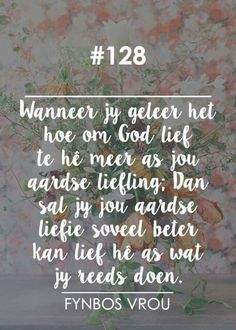 Fynbos vrou Pretty Words, Beautiful Words, True Quotes, Qoutes, Afrikaanse Quotes, Godly Marriage, Faith Hope Love, Jesus Is Lord, Daily Bread